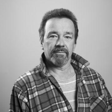 Matti Rasila Näyttelijä