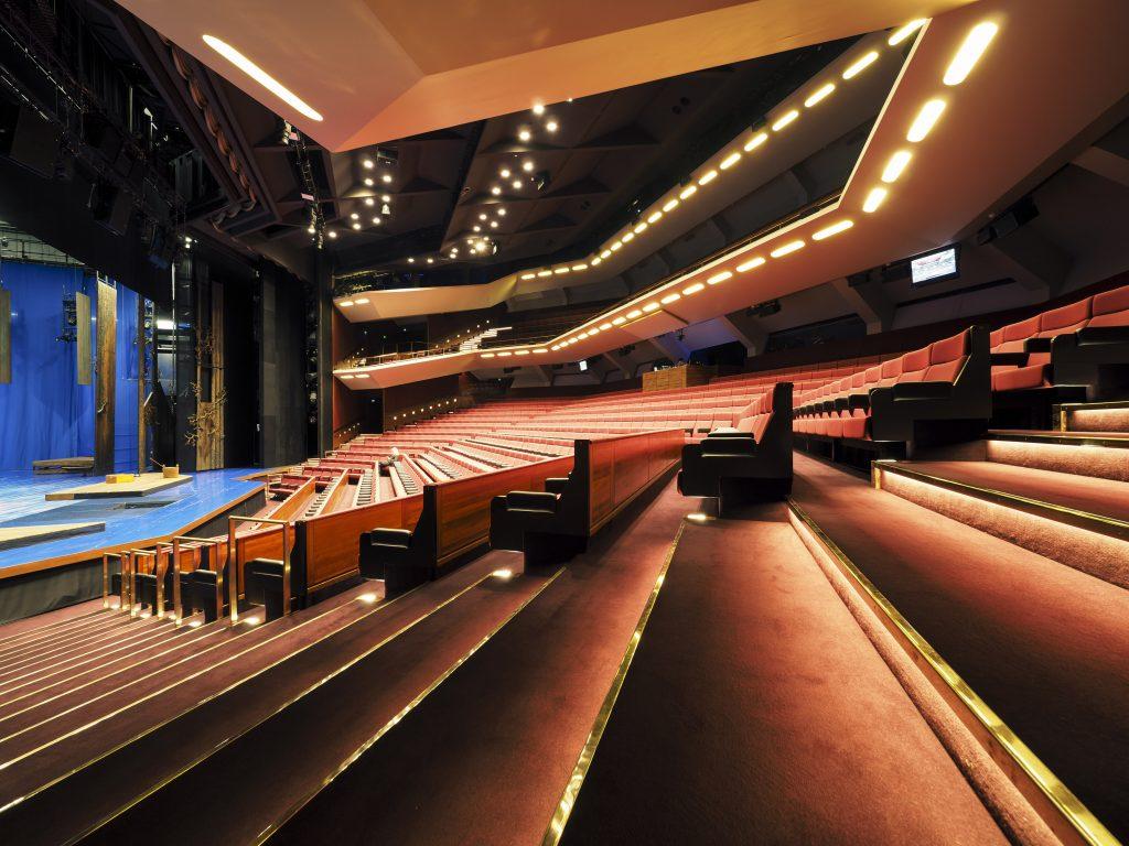 Helsinki Kaupunginteatteri