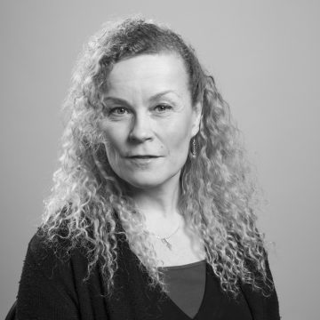 Ursula Salo