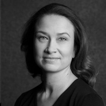 Sari Haapamäki